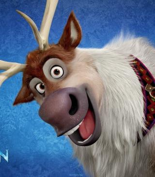 Frozen Disney Animation - Obrázkek zdarma pro Nokia Lumia 920T