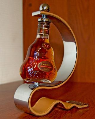 Hennessy XO Grande Champagne Cognac - Obrázkek zdarma pro 640x1136