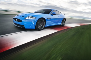 Jaguar XK Picture for Android, iPhone and iPad