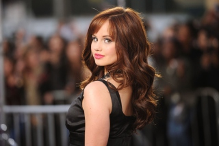 Debby Ryan Wallpaper for Android, iPhone and iPad