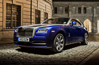 Free Rolls Royce Picture for Android, iPhone and iPad