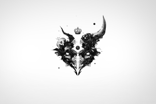 Crown Background for Android, iPhone and iPad