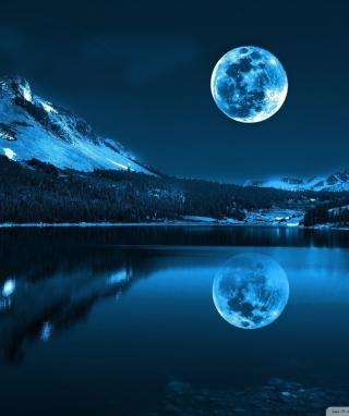 Moonlight Night - Fondos de pantalla gratis para Huawei G7300