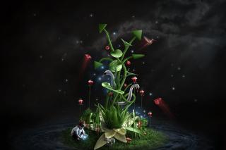 Photosynthesis - Obrázkek zdarma pro 1920x1408