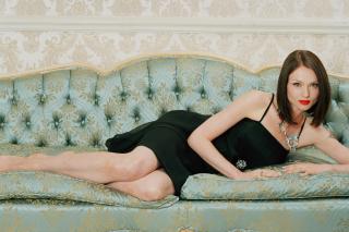 Sophie Ellis Bextor Singer - Obrázkek zdarma pro Samsung Galaxy S3