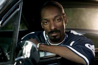 Snoop Dogg - Obrázkek zdarma pro Nokia XL