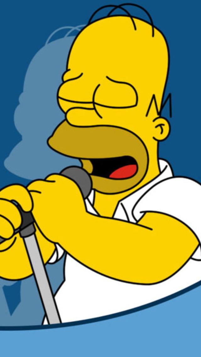 Bart simpson fondos de pantalla gratis para iphone 5c - Simpsons info ...