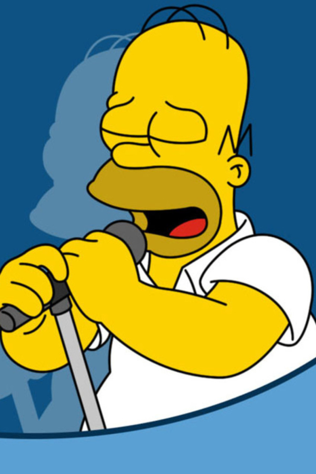 Bart simpson fondos de pantalla gratis para iphone 4 - Simpsons info ...
