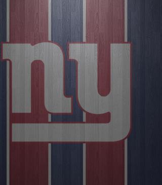 New York Giants - Obrázkek zdarma pro 480x640