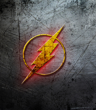 Lightning Comics - Obrázkek zdarma pro Nokia X2