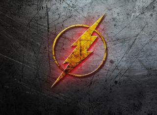 Lightning Comics - Obrázkek zdarma pro LG Optimus M