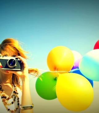 Beautiful Day - Obrázkek zdarma pro Nokia Asha 310