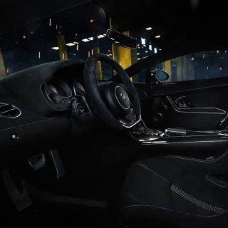 Lamborghini Gallardo LP 570 4 - Obrázkek zdarma pro iPad 3