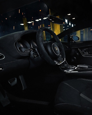 Lamborghini Gallardo LP 570 4 - Obrázkek zdarma pro Nokia Lumia 900