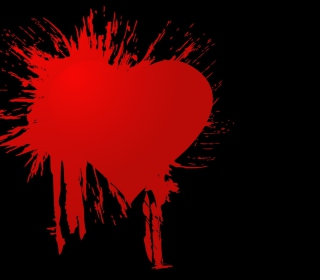 Heart Is Broken - Obrázkek zdarma pro 2048x2048