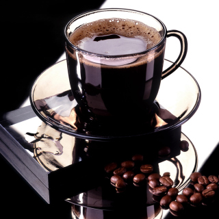 Morning Coffee Cup - Obrázkek zdarma pro 1024x1024