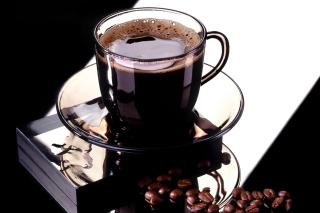 Morning Coffee Cup - Obrázkek zdarma pro Sony Xperia Z2 Tablet
