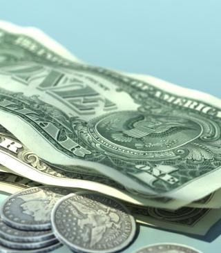 Dollars - Obrázkek zdarma pro 240x320
