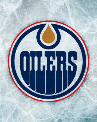 Edmonton Oilers - Obrázkek zdarma pro iPhone 5