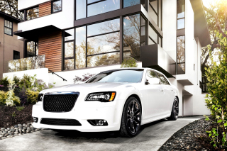 Chrysler 300 2015 Picture for Android, iPhone and iPad