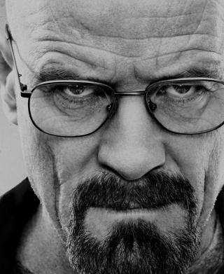 Breaking Bad - Walter White - Obrázkek zdarma pro iPhone 5C