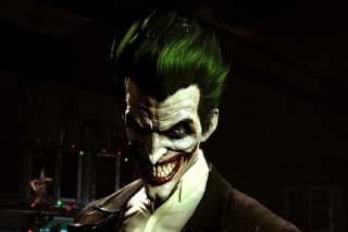 Free Mr Joker Picture for Android, iPhone and iPad