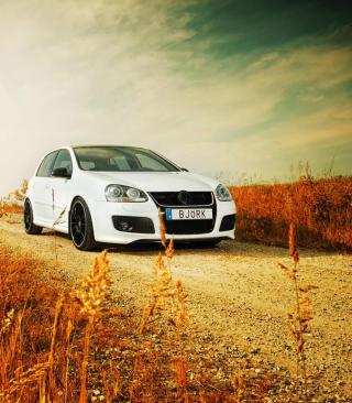 Volkswagen Golf - Obrázkek zdarma pro Nokia Lumia 920