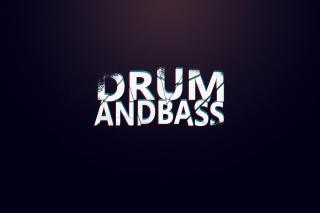 Drum-n-Bass - Obrázkek zdarma pro Nokia Asha 210