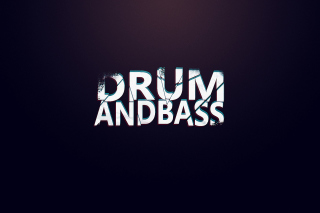 Drum-n-Bass - Obrázkek zdarma pro Samsung Galaxy Q