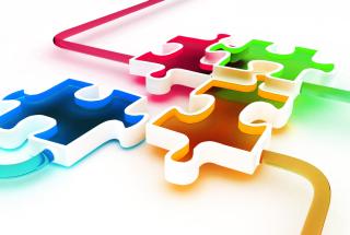 Puzzle - Obrázkek zdarma pro 1920x1408