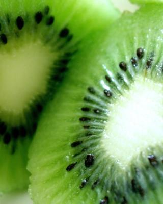 Kiwi - Obrázkek zdarma pro 132x176