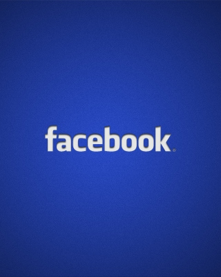 Facebook Logo - Obrázkek zdarma pro Nokia 5800 XpressMusic