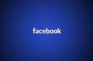 Facebook Logo - Obrázkek zdarma pro Samsung Galaxy S 4G