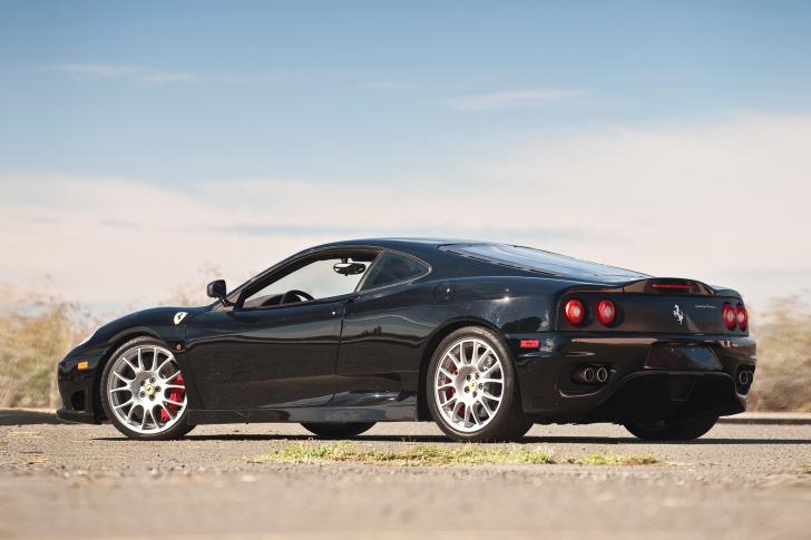 Ferrari 360 wallpaper