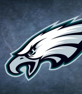 Philadelphia Eagles - Obrázkek zdarma pro Nokia X7
