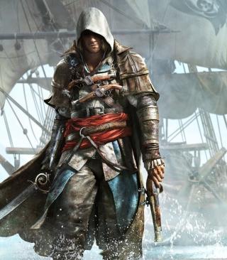 Blackangel - Assassin's Creed - Obrázkek zdarma pro Nokia Asha 503