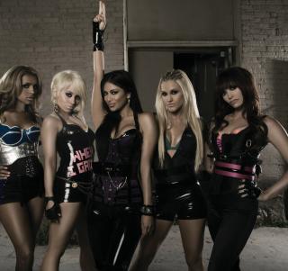 The Pussycat Dolls - Obrázkek zdarma pro 320x320