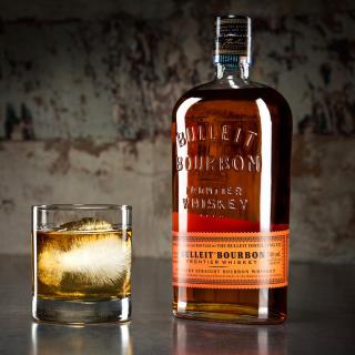 Bulleit Bourbon - Obrázkek zdarma pro 320x320
