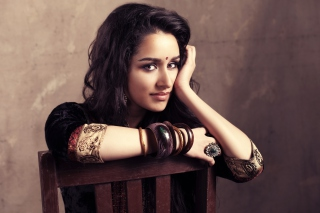 Shraddha Kapoor Wallpaper for Android, iPhone and iPad