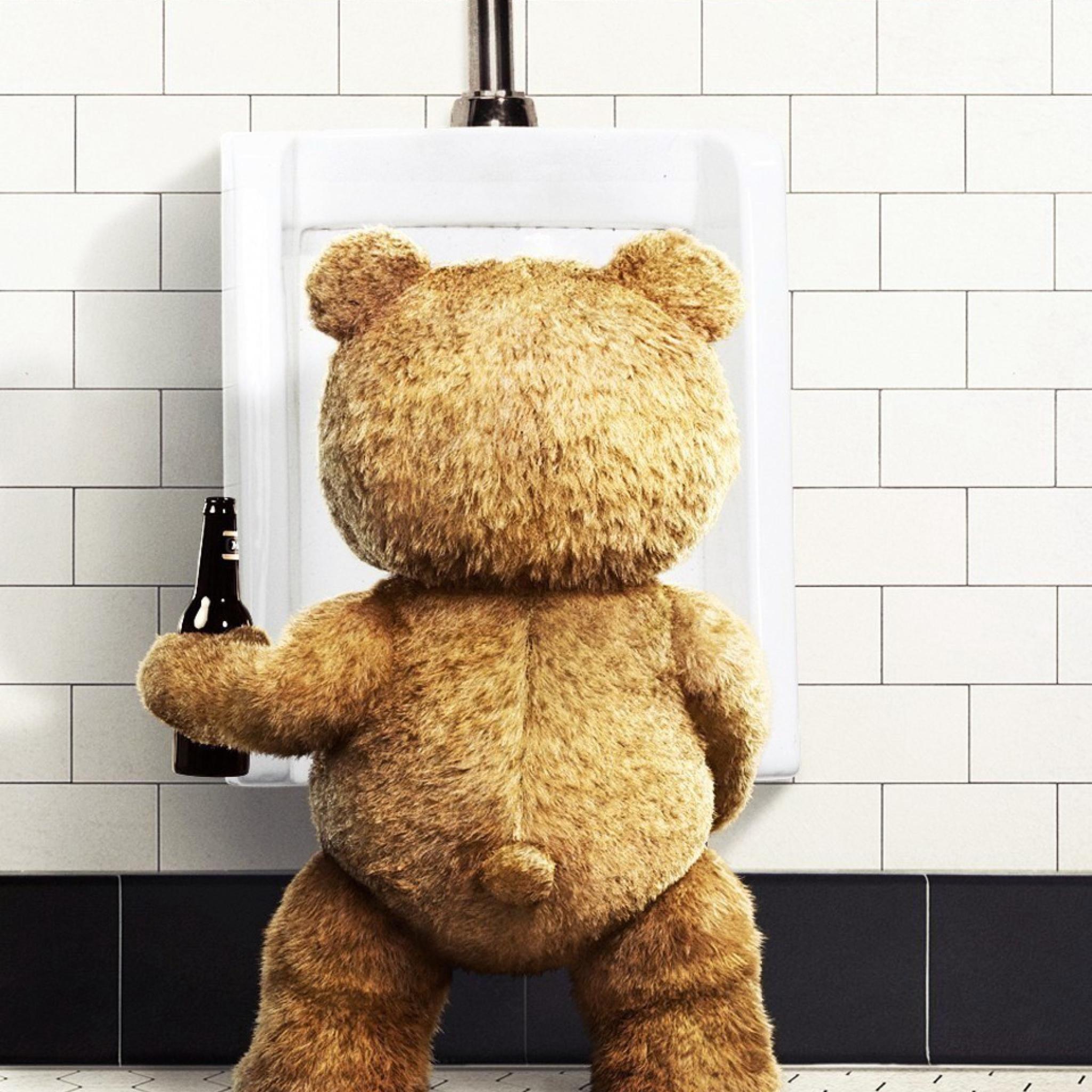 Валерка желейный медведь обои на рабочий стол