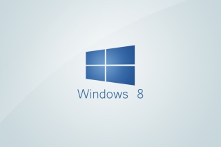 Free Windows 8 Logo Picture for Android, iPhone and iPad