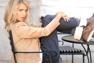 Luisana Lopilato - Obrázkek zdarma pro 1280x1024