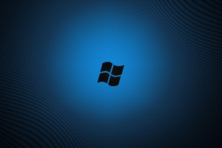 Windows Blue Logo Wallpaper for Android, iPhone and iPad