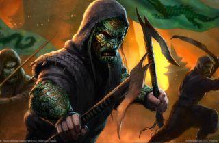 Age of Conan Picture for Android, iPhone and iPad