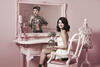 Selena Gomez Mtv Background for Android, iPhone and iPad