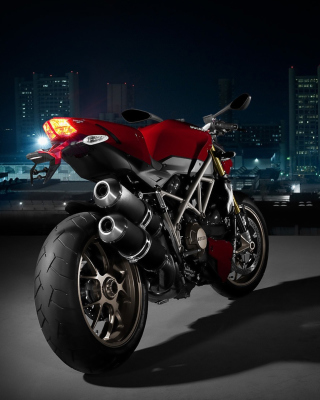 Ducati - Delicious Moto Bikes - Obrázkek zdarma pro 480x640
