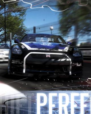 Need for Speed: Shift - Obrázkek zdarma pro Nokia C6-01