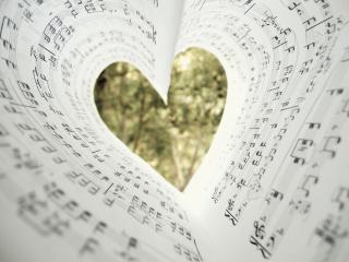 Love Music - Obrázkek zdarma pro Sony Xperia C3