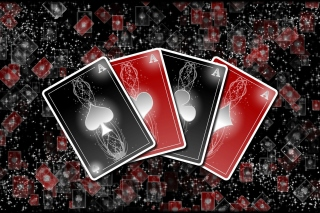 Poker cards Picture for Android, iPhone and iPad