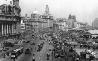 Free Shanghai 1930 Picture for Android, iPhone and iPad
